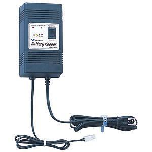 冬のバッテリーあがり防止に! ワイズギア バッテリーキーパー Q5KYSK001Y32|rgms