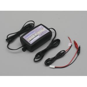 デイトナ DAYTONA 回復微弱充電器フロート式 76079|rgms
