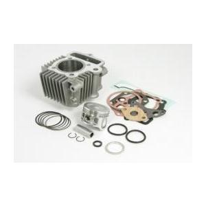 タケガワ スーパーカブ50(キャブレター車)eステージボアアップキット81cc(カム無し)01-05-5122|rgms