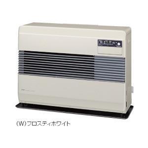 コロナ FF式温風ヒーターFF-10014 W 標準タイプ 別置タンク式 フロスティホワイト|rh-sogo