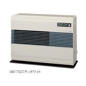 コロナ FF式温風ヒーターFF-7414 W 標準タイプ 別置タンク式 フロスティホワイト|rh-sogo