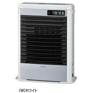 コロナ FF式石油暖房機FF-SG4215Sスペースネオミニ温風 クイックリニアバーナ 別置タンク式|rh-sogo