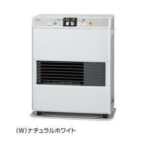 コロナ FF式温風ヒーターFF-VG4215S W ビルトインタイプ 防火性能認証品 別置タンク式 ナチュラルホワイト|rh-sogo