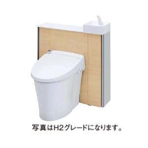 LIXIL(リクシル) INAX(イナックス) 収納一体型トイレ リフォレI型 【GDS-H1SX81X5】 床排水:200mm H5グレード 手洗付 一般地仕様|rh-sogo