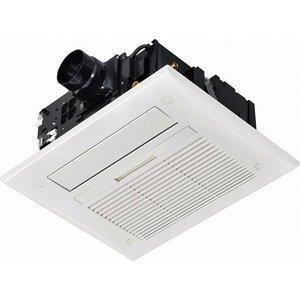 送料無料 リンナイ 浴暖 最安 浴室暖房乾燥機 RBH-C418K1P 天井埋込型 開口標準タイプ 1室換気対応 脱衣室リモコン付