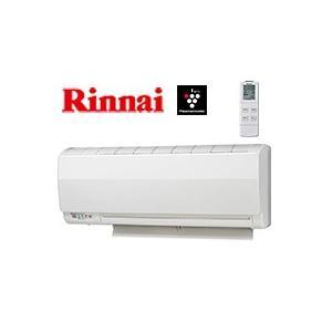 リンナイ 浴室暖房乾燥機 RBH-W414KP 壁掛型(RBH-W413KPの後継機種)