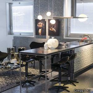トーヨーキッチンスタイル照明SFHL-GRE140P-LEDグレッグS LED 本体:ガラス カラー 乳白色|rh-sogo