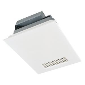 三菱電機 浴室暖房乾燥機 V-141BZ バスカラット24 24時間換気機能付 100V電源/標備タイプ/ACモーター|rh-sogo