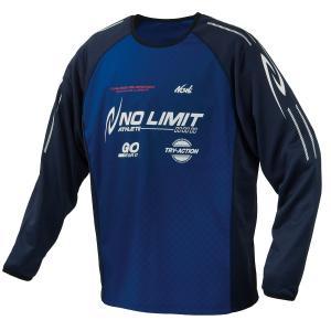 ニシスポーツ 陸上 ランニングウエア  ウインドカットスウェットシャツ N78-300-05|rhythmic-rhythmy