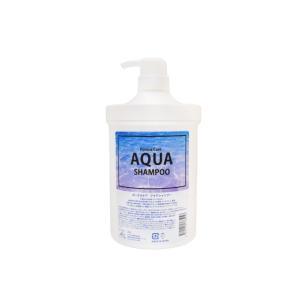 【会員様】Porous Care◆アクアシャンプー 1L◆肌と髪、環境にやさしいエコロジーシャンプー|ribishop