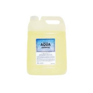 Porous Care アクアシャンプー 詰替用 5L エコロジー 業務用シャンプー|ribishop