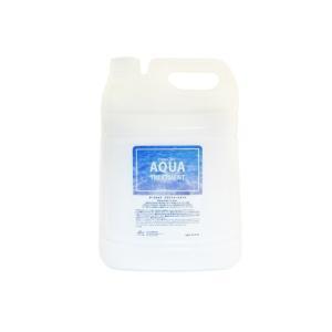 【会員様】Porous Care◆アクアトリートメント(詰替用)5Kg◆肌と髪、環境にやさしいエコロジートリートメント|ribishop