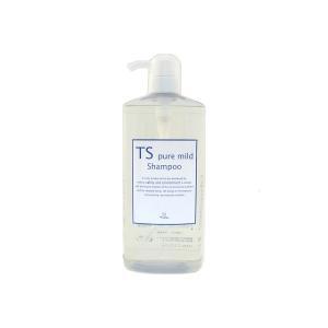 TSシャンプー ピュアマイルド 1L 低刺激シャンプー|ribishop