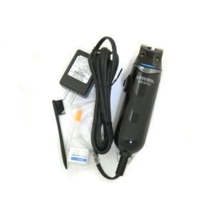 スピーディク電気バリカン グラシア GRACIA ブラック(刃なし本体のみ)(人・ペット両用)送料代引無料|ribishop
