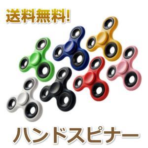 ハンドスピナー 指あそび おもちゃ 三角 Hand spinner 送料無料|ribution