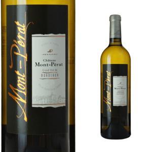 シャトー・モンペラ ブラン 750ml 白ワイン|ricaoh