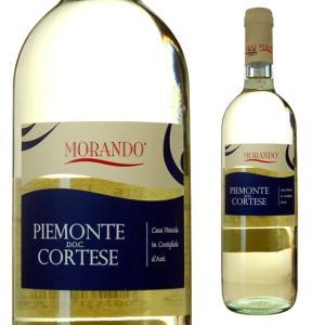 モランド コルテーゼ ピエモンテ 750ml 白ワイン|ricaoh
