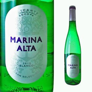 マリーナ アルタ 750ml 白ワイン|ricaoh