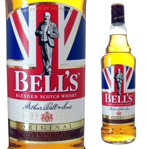 ベル オリジナル 40度 700ml ウイスキー ブレンディッド スコッチ ウィスキー スコッチウィスキー スコッチウイスキー お酒 銘柄 あすつく|ricaoh