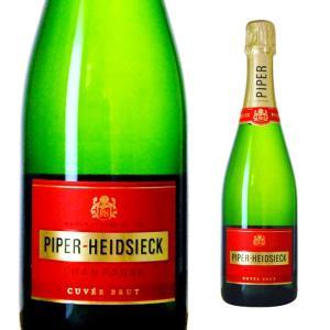 パイパー エドシック ブリュット 750ml シャンパン|ricaoh
