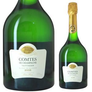 テタンジェ コント・ド・シャンパーニュ 2007 750ml シャンパン シャンパーニュ お酒 酒 ...