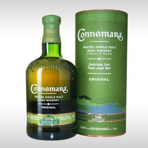 """CONNEMARA IRISH WHISKEY  昼12時までのご注文は""""あすつく""""対象です。離島、..."""