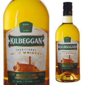 キルベガン アイリッシュウイスキー 40度 700ml ウイスキー アイリッシュ|ricaoh