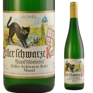 ツェラー シュヴァルツェ カッツ 750ml 白ワイン|ricaoh