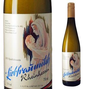 リープフラウミルヒ ラインヘッセン 750ml 白ワイン|ricaoh
