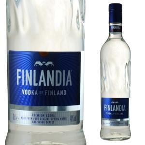 フィンランディア ウォッカ 40度 700ml スピリッツ ウォッカ|ricaoh