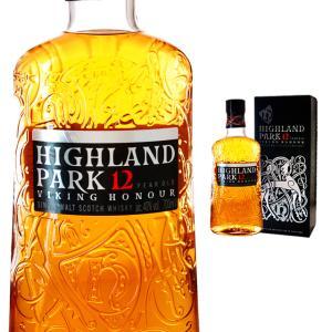 箱入 ハイランドパーク 12年 バイキングオナー 40度 700ml ウイスキー モルト スコッチ あすつく シングルモルト モルトウイスキー|ricaoh
