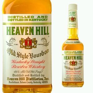 ヘブンヒル オールドスタイル 40度 700ml ウイスキー バーボン|ricaoh