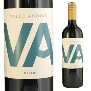 ヴァレアンディーノ メルロー 750ml 赤ワイン ricaoh