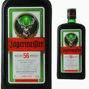 イエガーマイスター 35度 700ml リキュール あすつく 酒 イエガ イエーガー イエーガーマイスター イエガ― ハーブリキュール|ricaoh