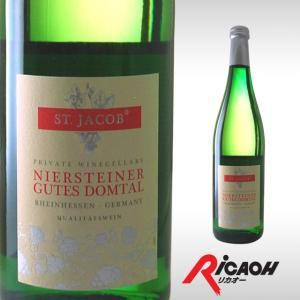 ニーアシュタイナー グーテスドームタール 750ml 白ワイン|ricaoh