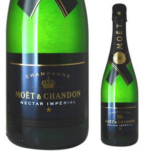 モエ・エ・シャンドン ネクター 750ml シャンパン...
