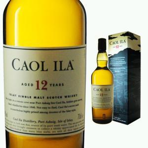 箱入 カリラ 12年 43度 700ml ウイスキー モルト スコッチ|ricaoh