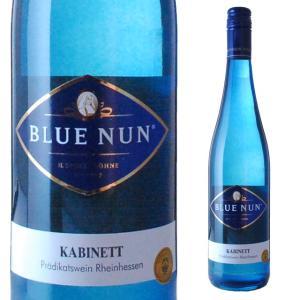 "BLUE NUN KABINETT  昼12時までのご注文は""あすつく""対象です。離島、一部地域は""..."