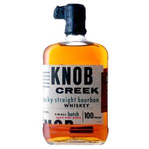 ノブ クリーク 50度 750ml ウイスキー バーボン ricaoh