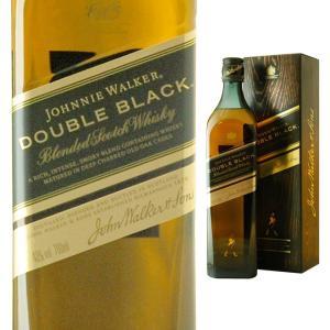 箱入 JW ダブルブラック 40度 700ml ジョニーウォーカー ウイスキー ウィスキー ブレンディッド スコッチ スコッチウィスキーあすつく|ricaoh