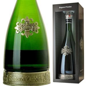 セグラヴューダス ブリュット レゼルバ エレダード 750ml スパークリングワイン|ricaoh