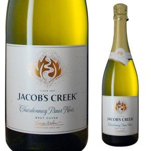 ジェイコブス クリーク シャルドネ ピノノワール750ml スパークリングワイン|ricaoh