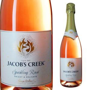 ジェイコブス クリーク スパークリング ロゼ 750ml スパークリングワイン ricaoh