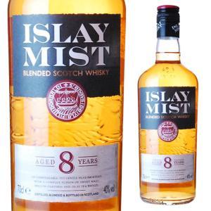 アイラ ミスト 8年 40度 700ml ウイスキー ブレンディッド スコッチ|ricaoh