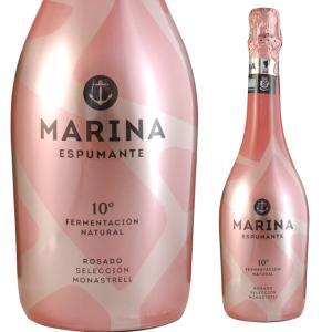 マリーナ エスプマンテ ロサード 750ml スパークリングワイン ricaoh