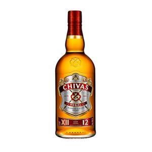 大容量 箱入 箱凹み シーバスリーガル 12年 40度 1000ml ウイスキー ブレンディッド スコッチ あすつく スコッチウイスキー ウィスキー|ricaoh