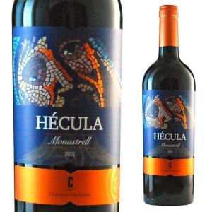 ヘクラ 750ml ボデガス・カスターニョ 赤ワイン|ricaoh