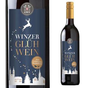 フランケン グリューワイン 赤 750ml 赤ワイン|ricaoh