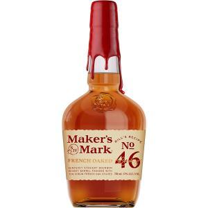 メーカーズマーク 46 47度 750ml ウイスキー バーボン|ricaoh