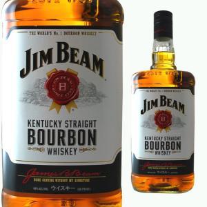 "JIM BEAM  昼12時までのご注文は""あすつく""対象です。離島、一部地域は""あすつく""対象外と..."